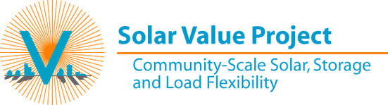 Solar Value Project